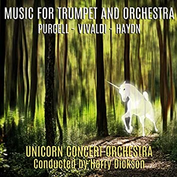 Music for Trumpet And Orchestra