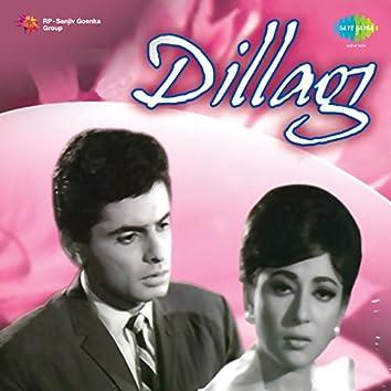 Dillagi (Original Motion Picture Soundtrack)