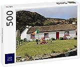 Lais Puzzle Irlanda Cottage 500 Piezas