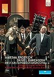 Martha Argerich. Daniel Barenboim. West Eastern Divan Orchestra (Dvd)
