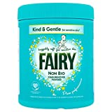 Fairy Non Bio Sensitive Skin Stain Remover Powder 1kg
