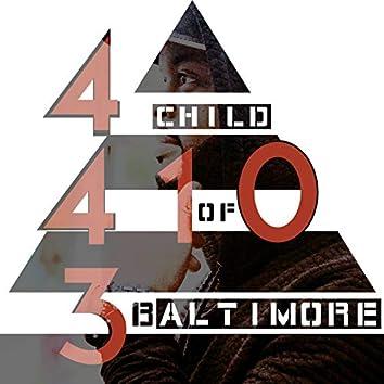 410443 Child Of Baltimore