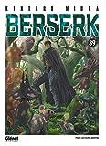 Berserk - Tome 39 - Format Kindle - 9782331037610 - 4,99 €