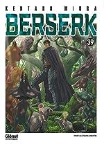 Berserk - Tome 39 de Kentaro Miura