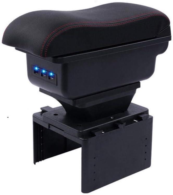 Sobneqce for Fiat Punto Bravo Palio Direct stock discount Storage Over item handling ☆ Armrest Bo Car Stilo