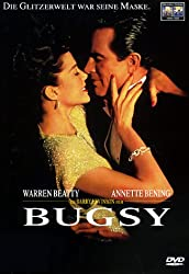 Cover: Bugsy