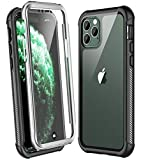 Comeproof iPhone 11 Pro Case 360 Degree Full Body