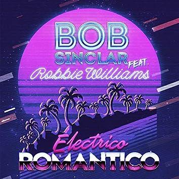 Electrico Romantico (feat. Robbie Williams)