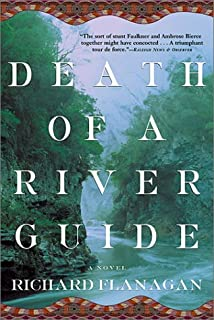 Death of a River Guide: A Novel