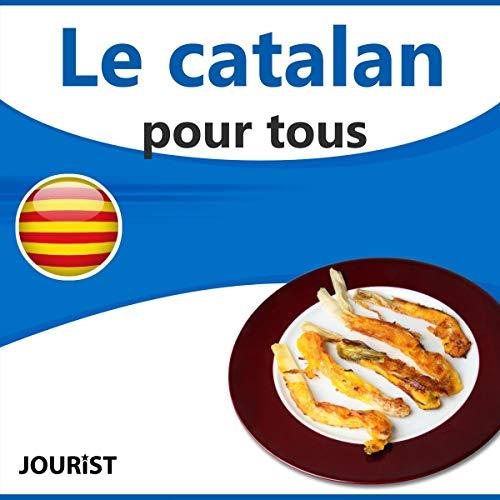 Le catalan pour tous cover art