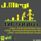 Doll Evolution (IPagan Remix)