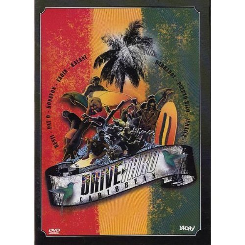 14dayProductions - Drive Thru Caribbean [Alemania] [DVD]