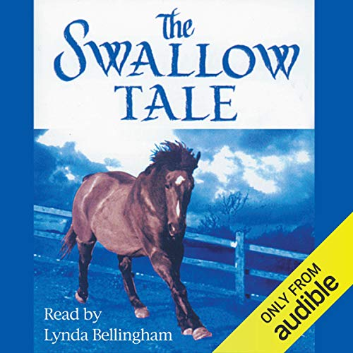 The Swallow Tale audiobook cover art