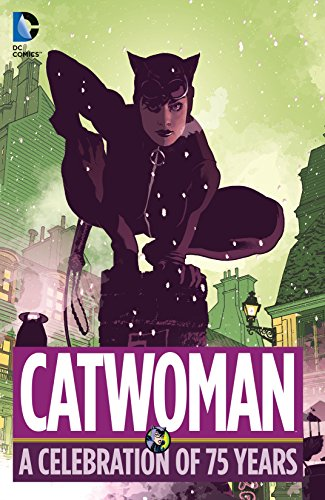 Catwoman: A Celebration of 75 Years (Catwoman (2002-2008))