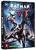 Batman et Harley Quinn - DVD - DC COMICS