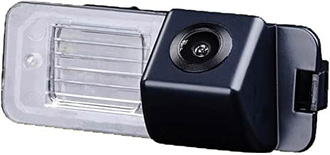 Navinio car Backup Camera , Waterproof Rear-view License Plate Car Rear Backup Camera for VW Passat B5/Jetta/skoda scirocco/fabia/seat/porsche cayenne car camera