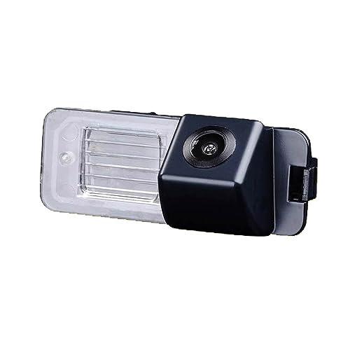 Dynavision CCD Visión Nocturna Impermeable Espejo aufhebt Auto Soporte de cámara para VW Passat CC Skoda