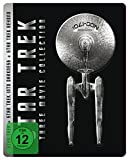 Star Trek - Alle 3 Filme - Steelbook [Blu-ray]