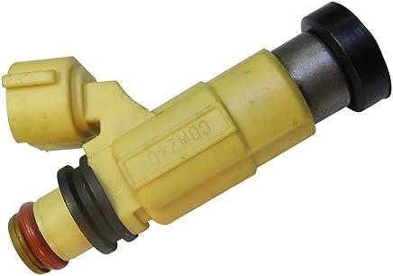 CDH240 Fuel Injectors nozzle For F200 F225 Yamaha 02-12 200HP 225HP Stroke Outboard 4PCS