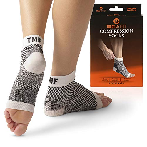 Treat My Feet Kompression Socken
