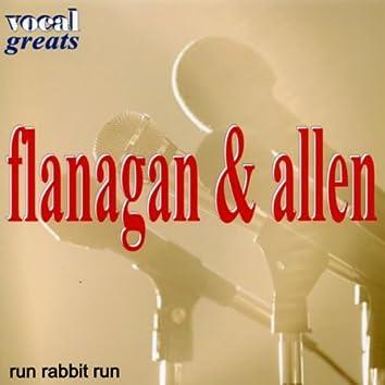 Vocal Greats - Run Rabbit Run