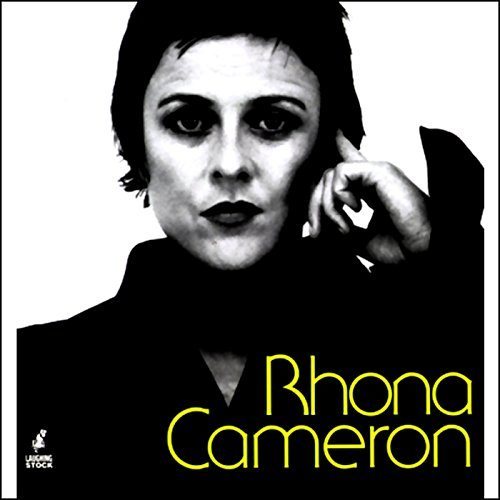 Rhona Cameron audiobook cover art