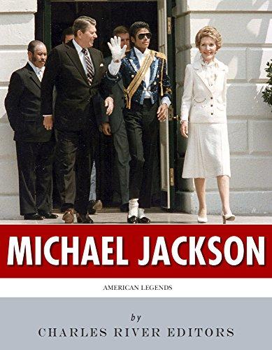 American Legends: The Life of Michael Jackson (English Edition)