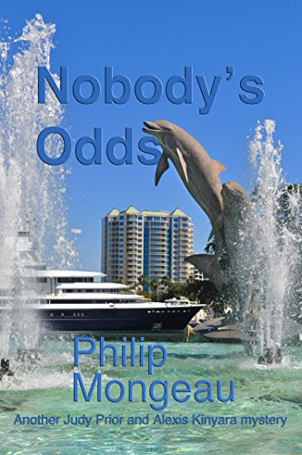 Nobody's Odds (English Edition)