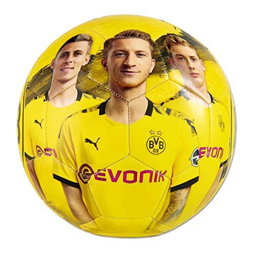 Borussia Dortmund BVB-Spielerball 19/20 one Size