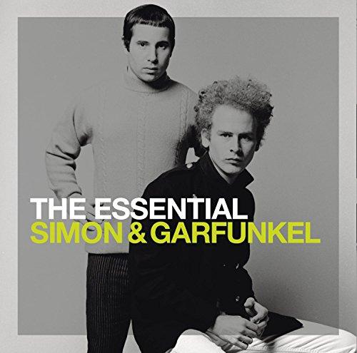 The Essential Simon & Garfunk