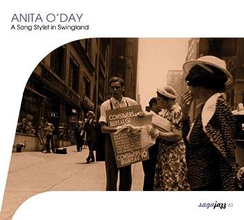 Saga Jazz: A Song Stylist In Swingland