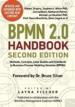 [(Bpmn 2.0 Handbook Second Edition: Methods, Concepts, Case Studies and Standards in Business Process Modeling Notation (Bpmn) )] [Author: Robert Shapiro] [Dec-2011]