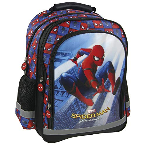 Zaino per bambini Spiderman