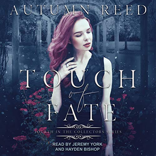 Touch of Fate Titelbild