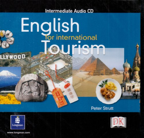 English for International Tourism Intermediate Class CD 1-2 (English for Tourism)