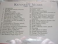 Kennedy Years 1960-68