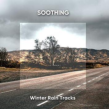 Soothing Winter Rain Tracks