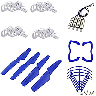 Fytoo Accessories Hélices completo para Syma X5C X5