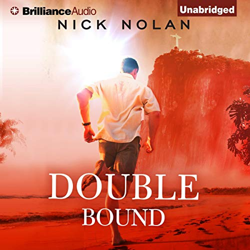 Double Bound Audiobook By Nick Nolan cover art