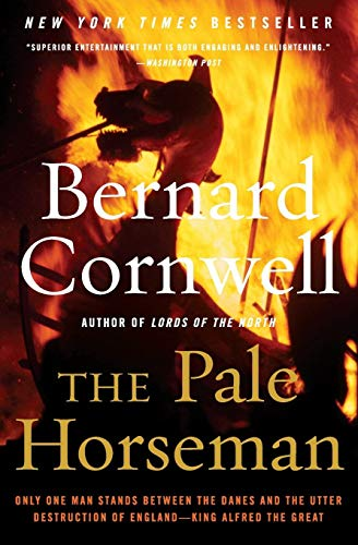 The Pale Horseman (The Saxon Chronicles Series #2)