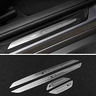 Colore: Bianco X AUTOHAUX 07149158194 20 Pezzi Clip di Fissaggio per Interni portiera Auto