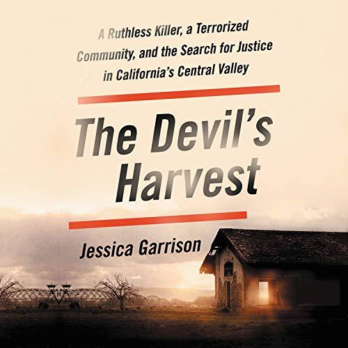 The Devil's Harvest cover art