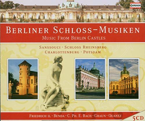 Berliner Schloss-Musiken