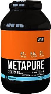 Zero Carb Metapure (2kg)- QNT