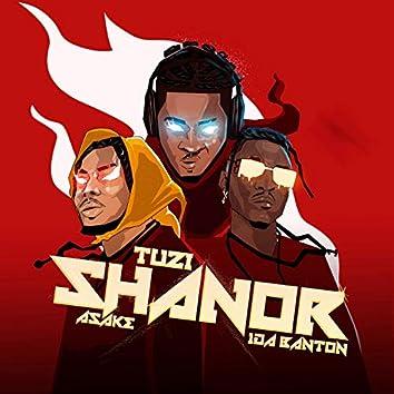 Shanor