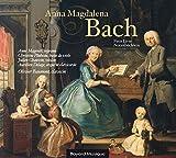 Le petit livre d'Anna Magdalena Bach