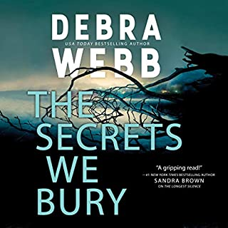 The Secrets We Bury audiobook cover art