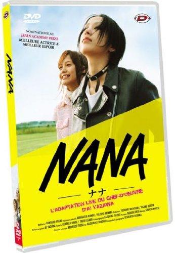 Nana, Le Film