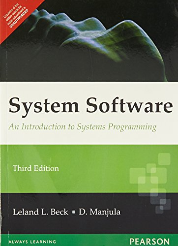 systems software beck - 2