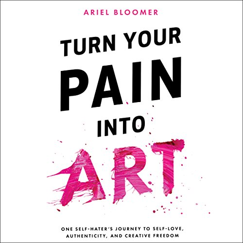 Turn Your Pain into Art Titelbild